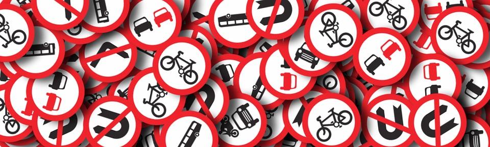 Veilig de weg op